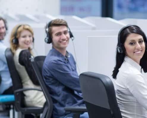 Un logiciel HelpDesk améliore la qualité de service TI