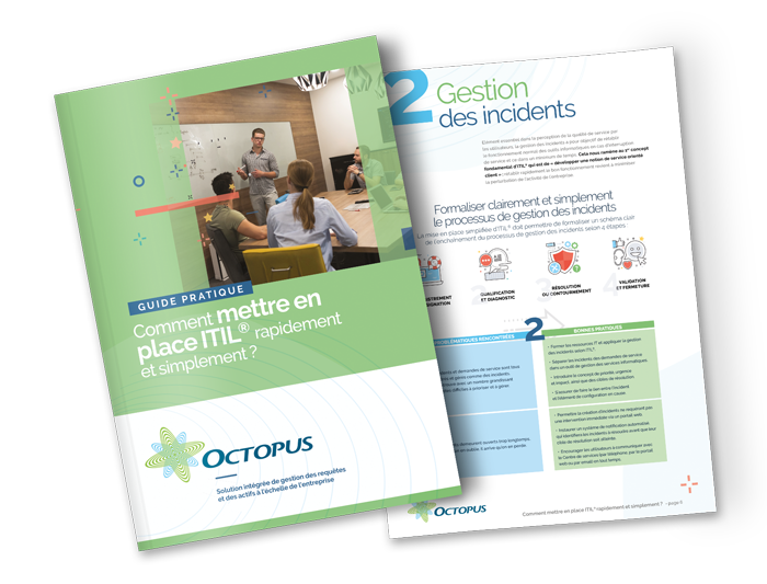 Guide pratique ITIL