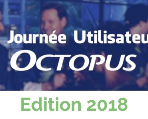 Journée des utilisateurs Octopus : ITSM, GMAO, GBM et ESM au programme