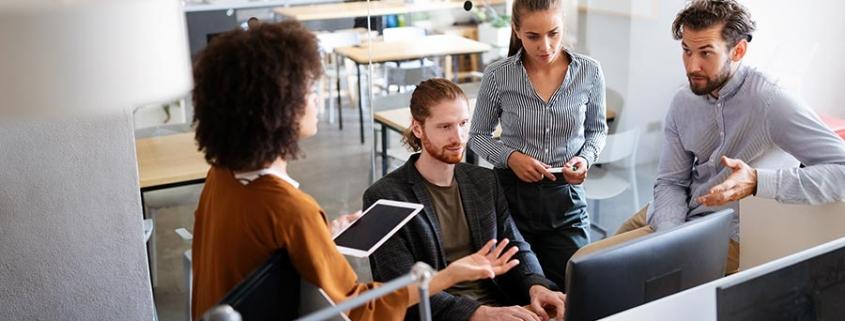 Les bons conseils pour l'adoption d'un portail ITSM par ses utilisateurs